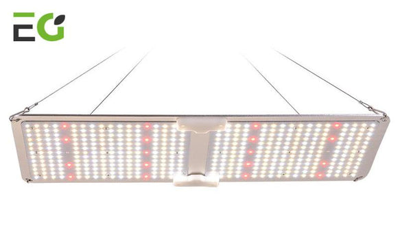 EasyGrow Lite-600 - led grow lights KingOfLeds