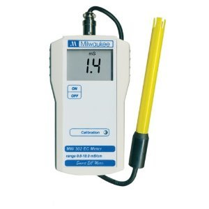 MILWAUKEE SMART EC METER MW302 - KingOfLeds