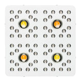 OPTIC 4 Gen3 COB LED Grow Light 405W (UV/IR) 3000k & 5000k COBs - led grow lights KingOfLeds