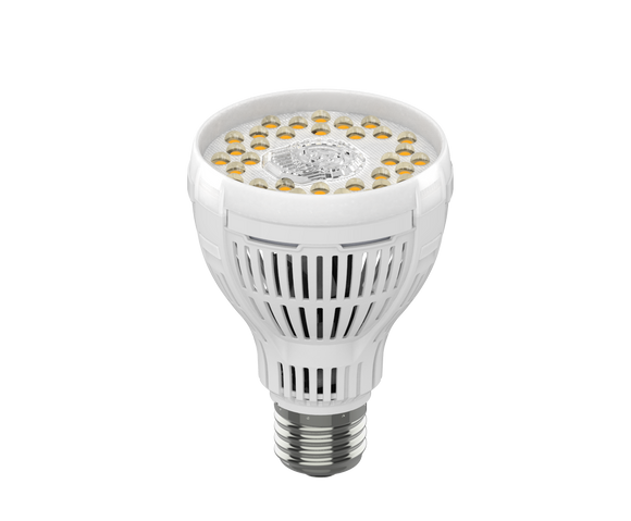 Led Grow Bulbs 15W - led grow lights KingOfLeds