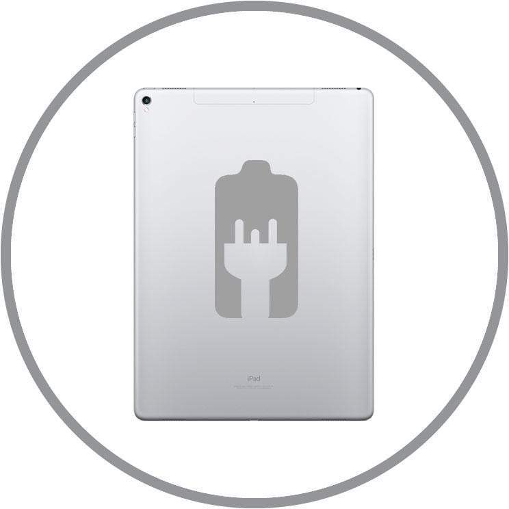 All iPad Charging Port Repairs
