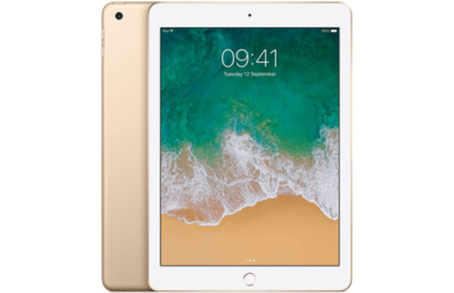 iPad 9.7 (2018) Repair (6th Gen) (A1893) (A1954)