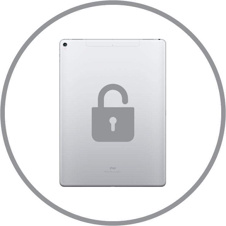All iPad Network Unlocks