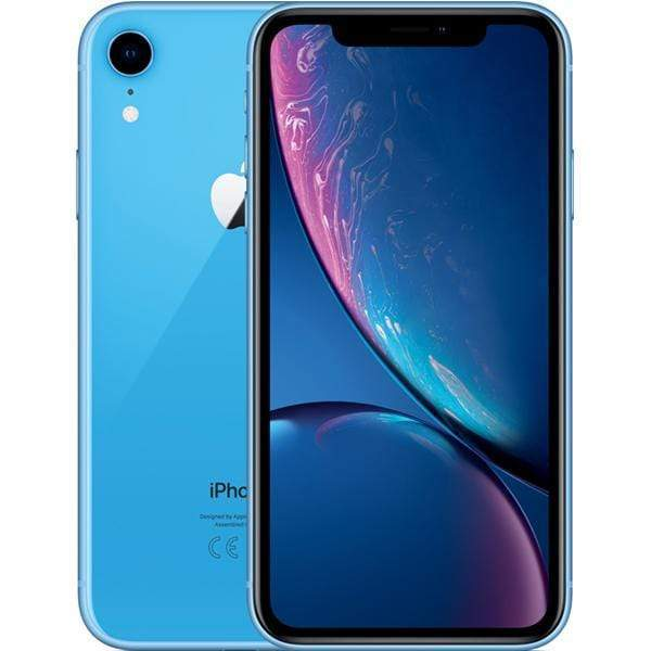 iPhone XR Audio