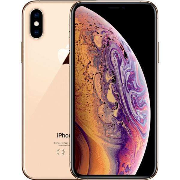 iPhone XS Max Audio
