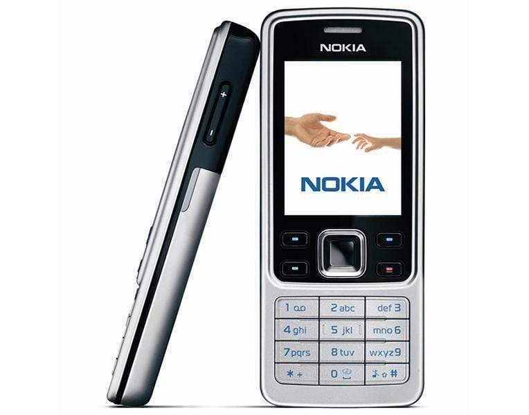 More Nokia Phones