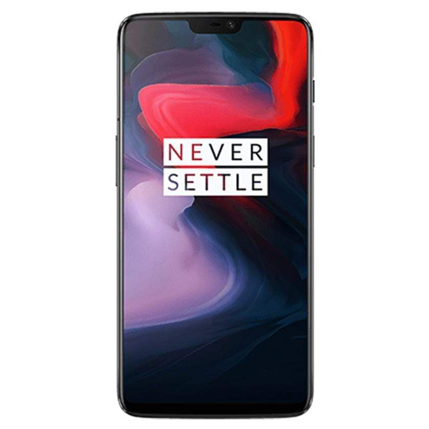 OnePlus Screens