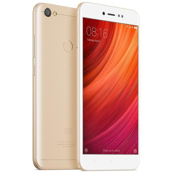 Xiaomi Redmi Y1 (Note 5A) Repair