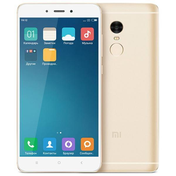 Xiaomi Redmi Note 4 Repair
