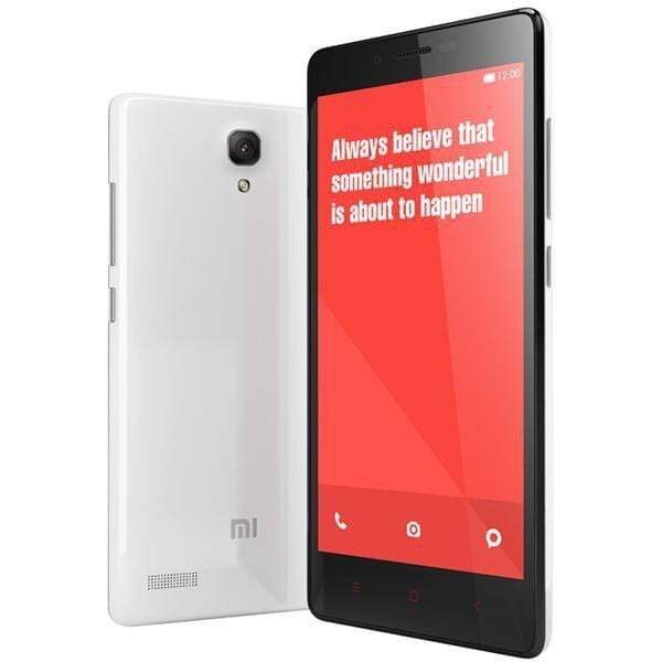 Xiaomi Redmi Note 4G Repair