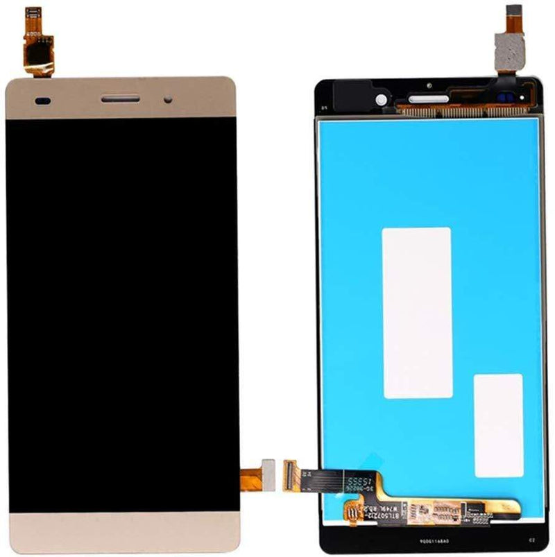 repair Huawei P8 Lite 2017 Screen Repair celltechmobilerepairs