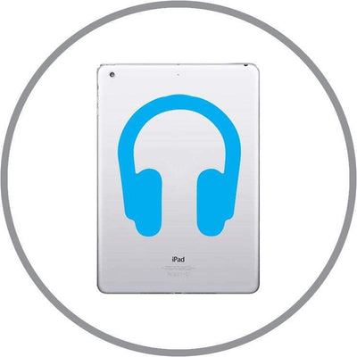 In-store Repair iPad Air 2 Headphone Jack Repair celltechmobilerepairs