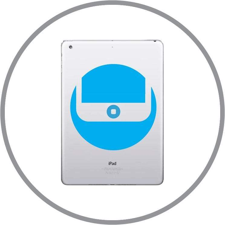 In-store Repair iPad Air 2 Home Button Repair celltechmobilerepairs