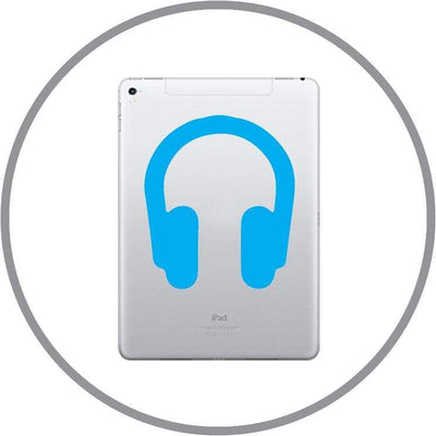 "In-store Repair iPad Pro 9.7"" Headphone Socket Repair celltechmobilerepairs"