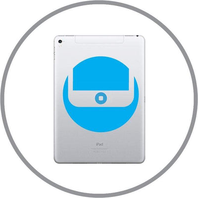 "In-store Repair iPad Pro 9.7"" Home Button Repair celltechmobilerepairs"