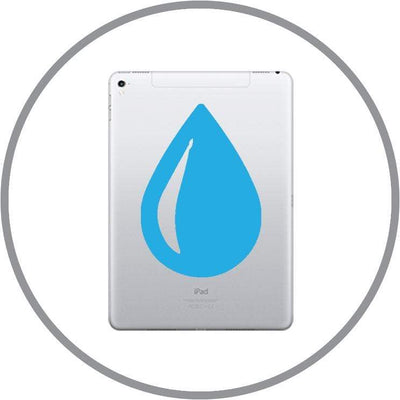 "In-store Repair iPad Pro 9.7"" Liquid Damage Repair celltechmobilerepairs"