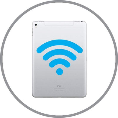 "In-store Repair iPad Pro 9.7"" Wifi Repair celltechmobilerepairs"
