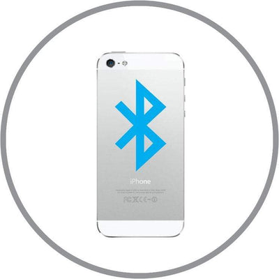 In-store Repair iPhone 5 Bluetooth Repair celltechmobilerepairs