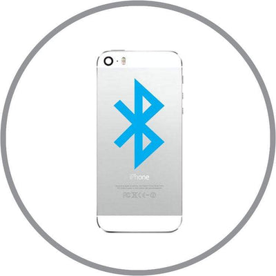 In-store Repair iPhone 5S Bluetooth Repair celltechmobilerepairs