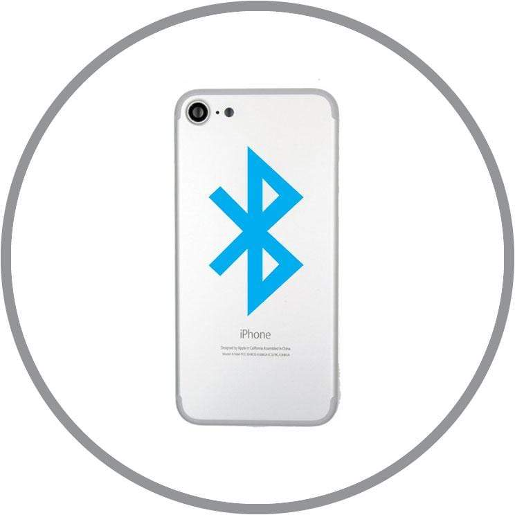 In-store Repair iPhone 7 Bluetooth Repair celltechmobilerepairs