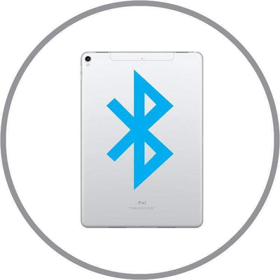 ipad bluetooth repair iPad 10.2 2019 (7th Gen) Bluetooth Repair celltechmobilerepairs