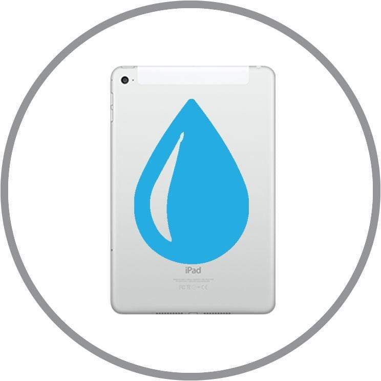 iPad Mini 5 Water/ Liquid Damage Repair celltechmobilerepairs
