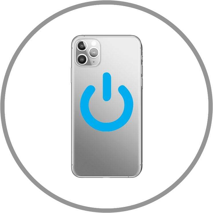 iphone power button iPhone 11 Pro Power Button Repair celltechmobilerepairs