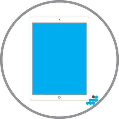 repair Black / In-store Repair iPad Pro 12.9 (2017) Screen Repair celltechmobilerepairs