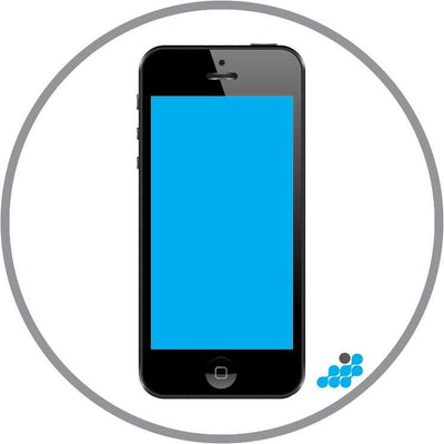 repair Black / In-store Repair iPhone 5S Screen Repair celltechmobilerepairs