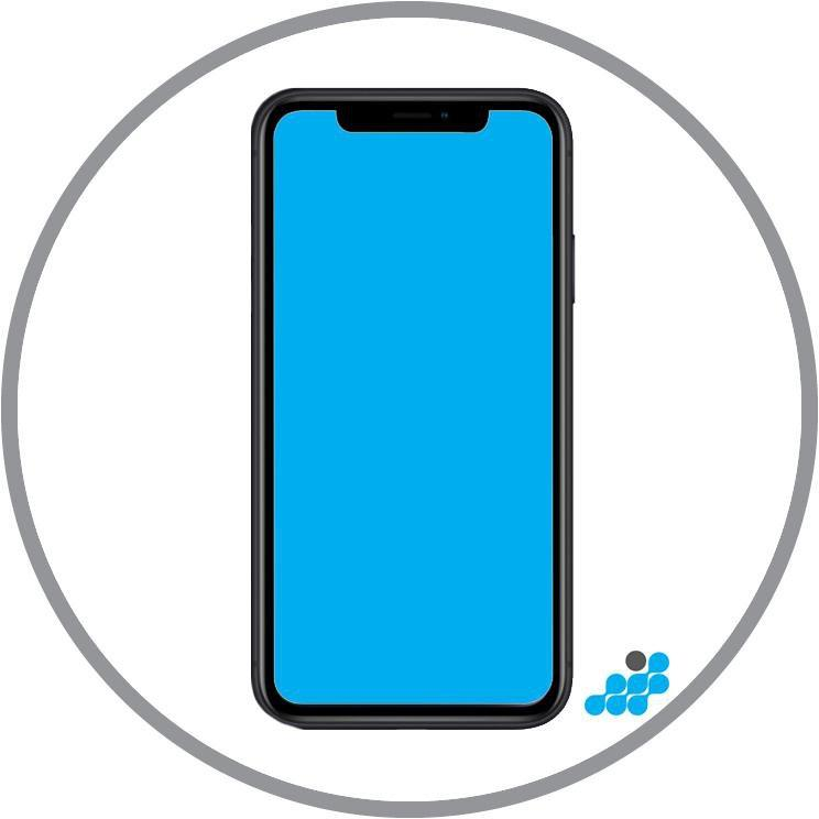 repair Black / In-store Repair iPhone X Screen Repair celltechmobilerepairs