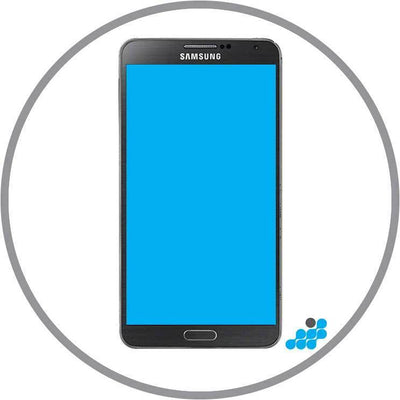 repair Black / In-store Repair Samsung Galaxy Note 3 Screen Repair celltechmobilerepairs