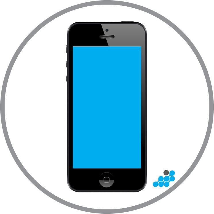 repair Black ONLY / In-store Repair iPhone 5C Screen Repair celltechmobilerepairs