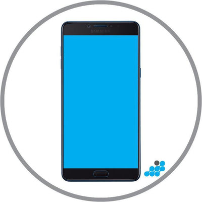 repair Black Sapphire / In-store Repair Samsung Galaxy S6 Edge Plus Screen Repair celltechmobilerepairs