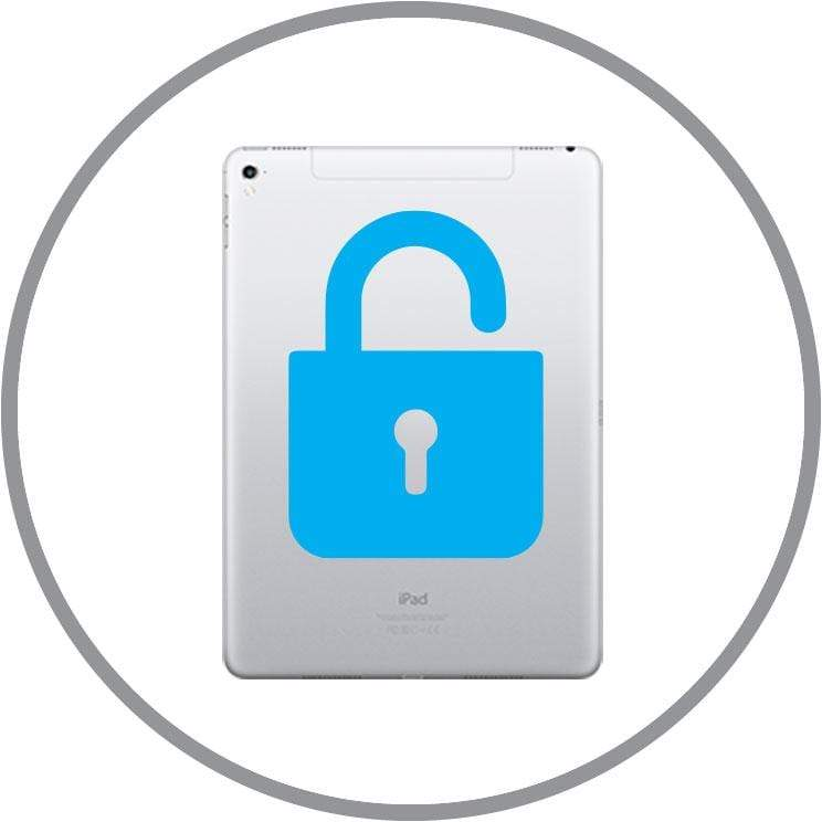 repair EE / In-store Unlock iPad 9.7 (2018) Network Unlock celltechmobilerepairs