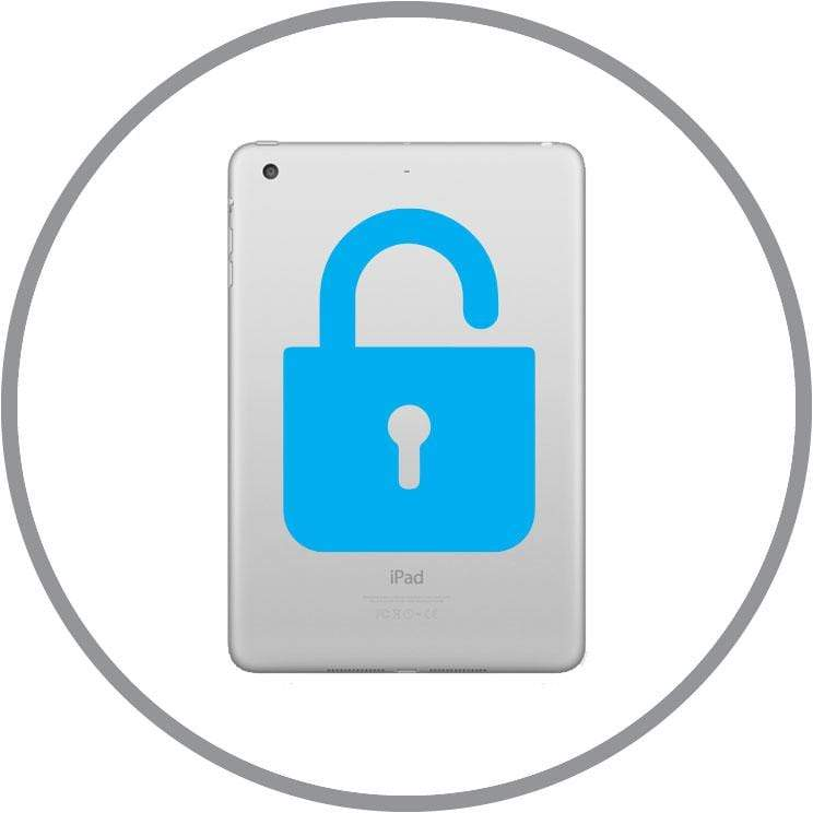 repair EE / In-store Unlock iPad Mini 3 Network Unlock celltechmobilerepairs