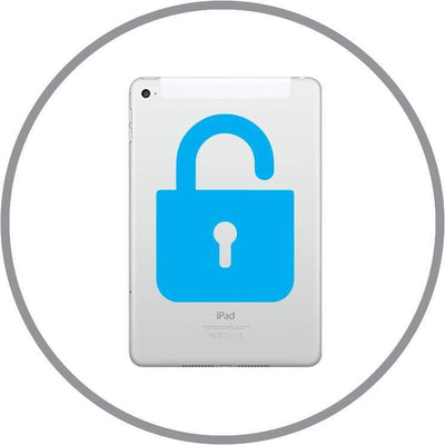 repair EE / In-store Unlock iPad Mini 4 Network Unlock celltechmobilerepairs