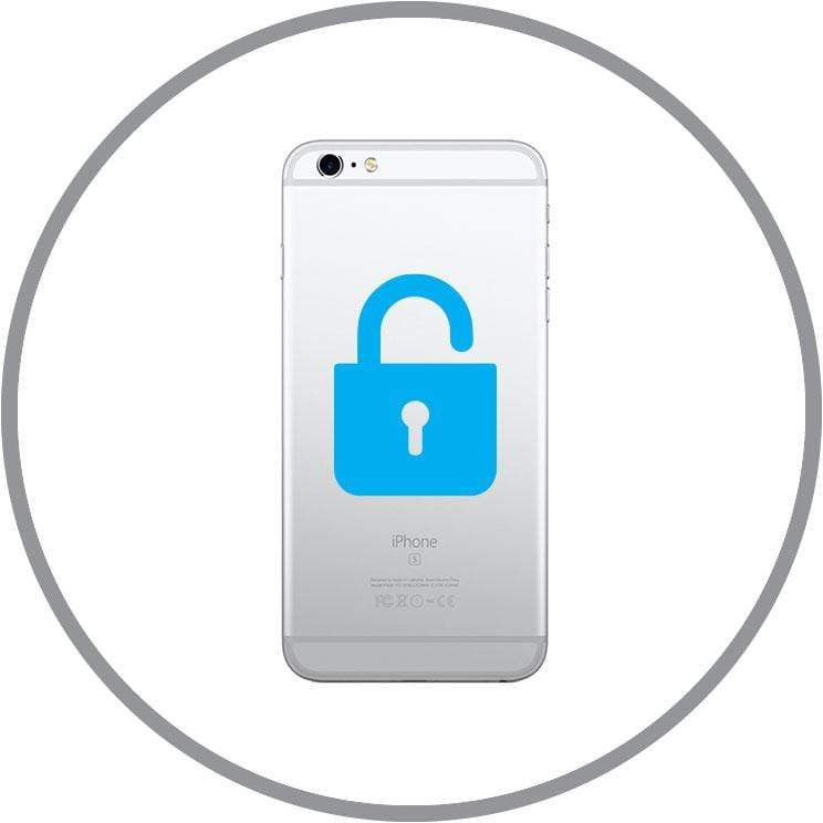 iPhone 6S Plus Network Unlocking