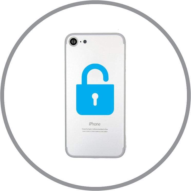 repair EE / In-store Unlock iPhone 7 Network Unlocking celltechmobilerepairs
