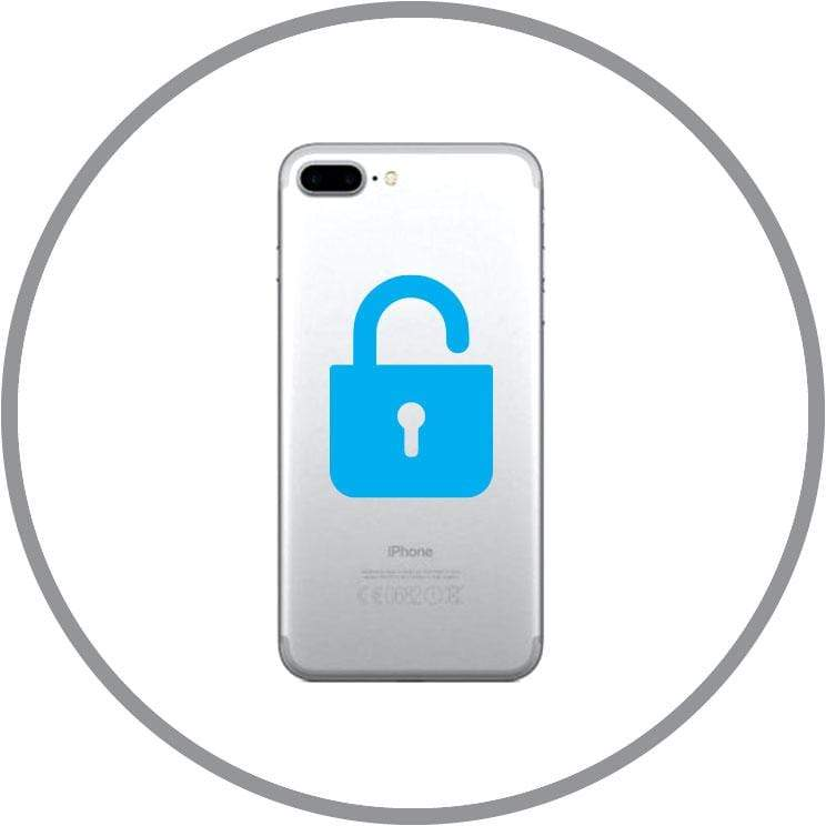 iPhone 7 Plus Network Unlocking