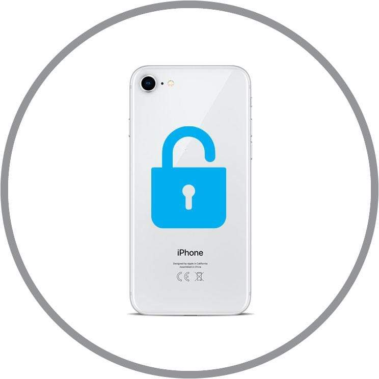 iPhone 8 Network Unlocking