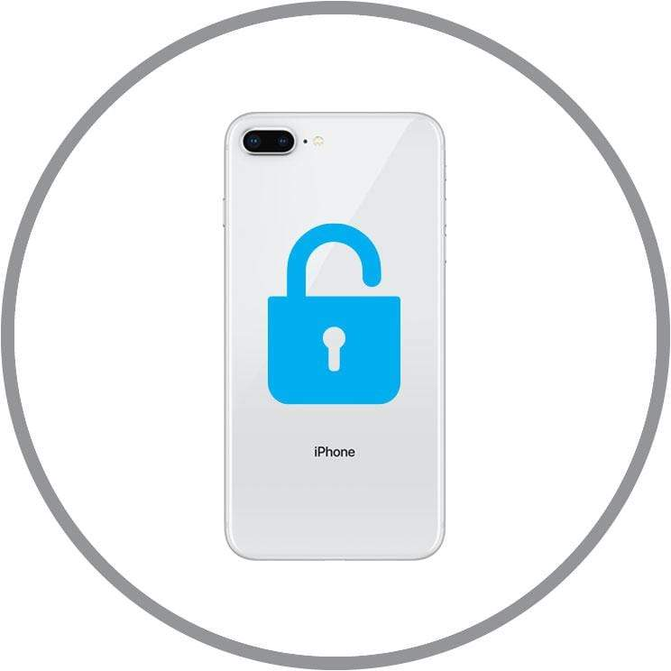 iPhone 8 Plus Network Unlocking