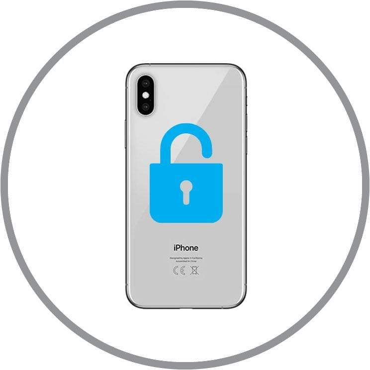 iPhone XS Network Unlocking