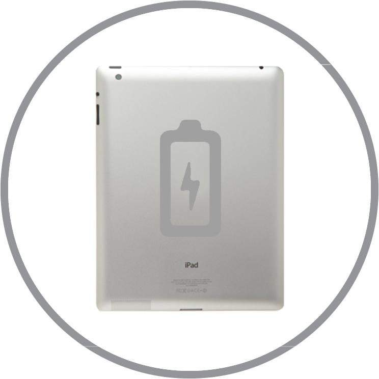 repair In-store Repair iPad 1 Battery Replacement celltechmobilerepairs