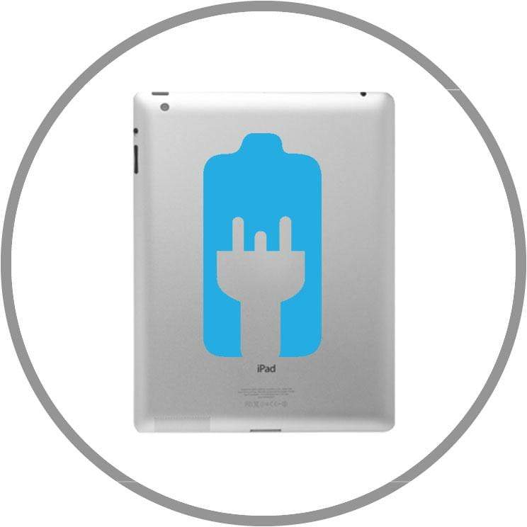 iPad 2 Charging Port Repair
