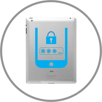 repair In-store Repair iPad 2 Passcode Removal celltechmobilerepairs