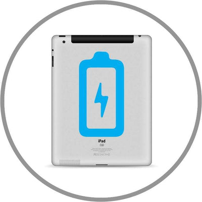 repair In-store Repair iPad 3 Battery Replacement celltechmobilerepairs