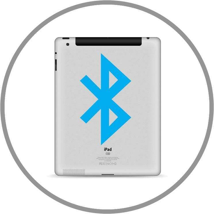 repair In-store Repair iPad 3 Bluetooth Repair celltechmobilerepairs