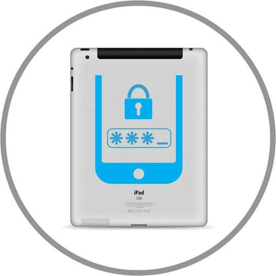 repair In-store Repair iPad 3 Passcode Removal celltechmobilerepairs