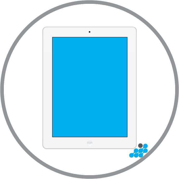 repair In-store Repair iPad 3 Screen Repair celltechmobilerepairs
