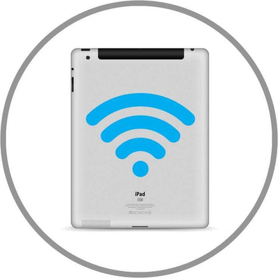 repair In-store Repair iPad 3 Wifi Repair celltechmobilerepairs